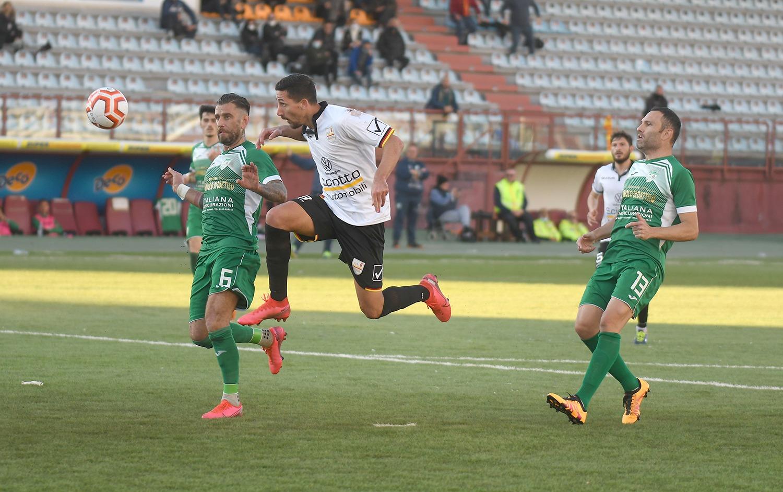 Pallone d'Oro Serie D, svelati i 10 finalisti: nessuna traccia nel girone I