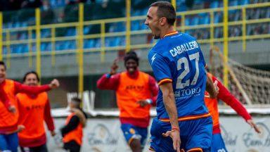 Caballero FC Messina