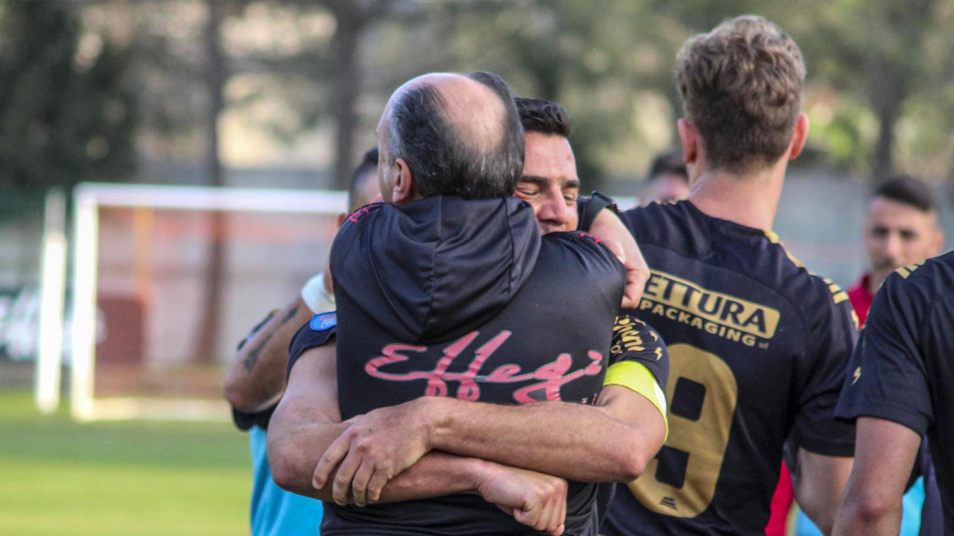 San Luca: indiscrezioni messe a tacere. Il prossimo anno sarà nuovamente Serie D