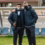 Danilo Scuderi e Maurizio Anastasi