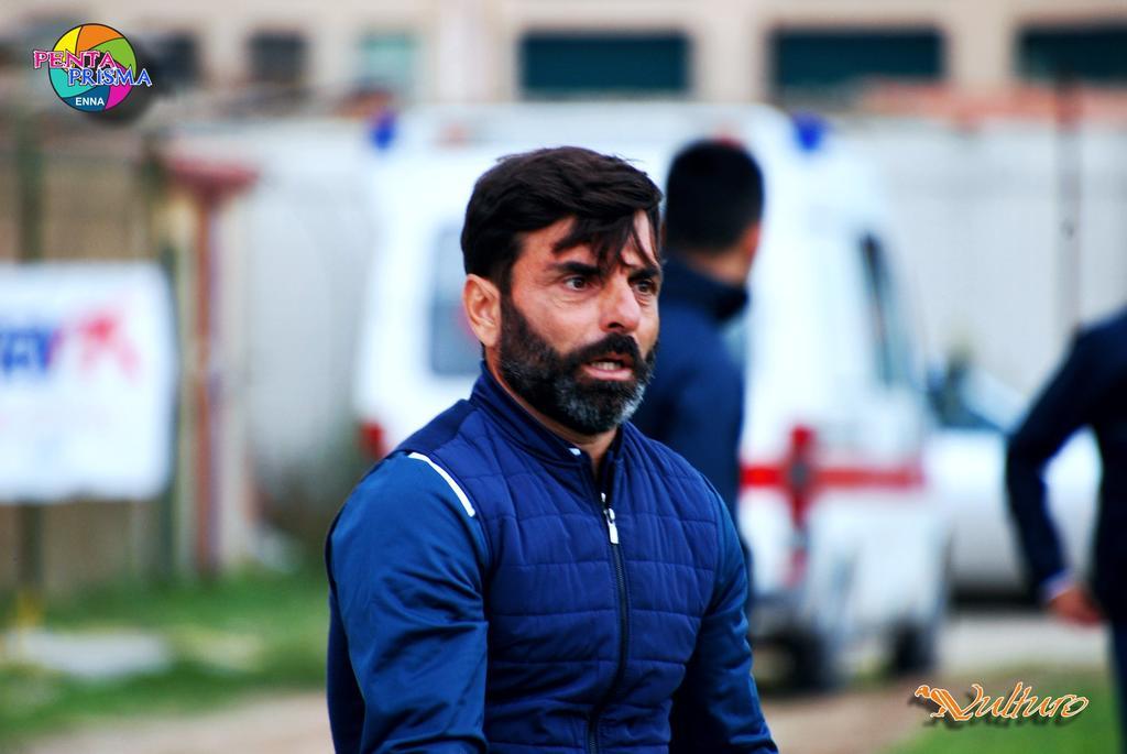 """Enna, Catania: """"Contano i fatti e le motivazioni. I miei giocatori meritano rispetto"""""""