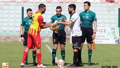 Acr Messina vs Polisportiva