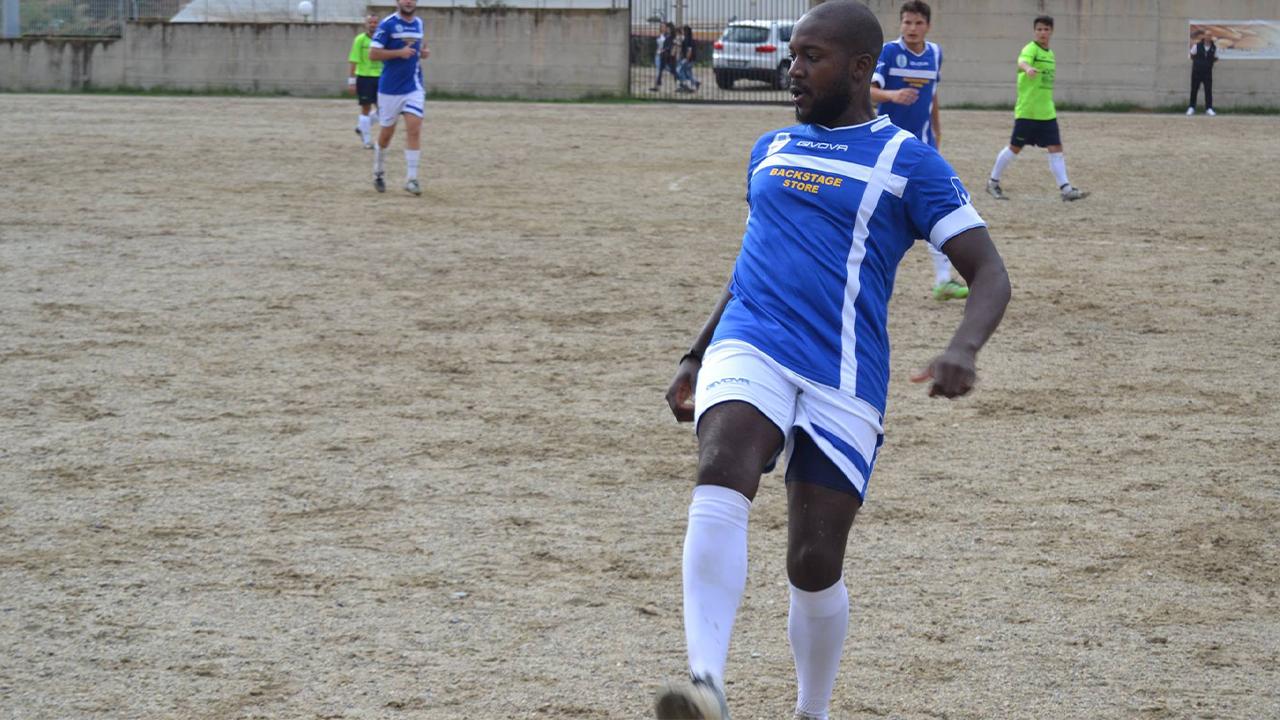 Goffredo Ghartey, dalla partita con Pogba al video con Mahmood