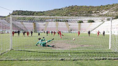 ACR Messina vs Rende