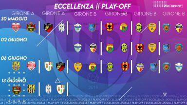 Eccellenza Sicilia Playoff
