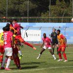 Goal Cervillera