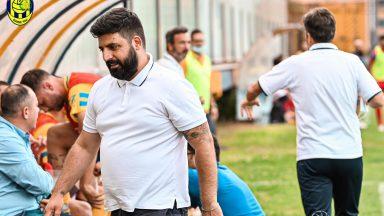Club Manager Scuderi