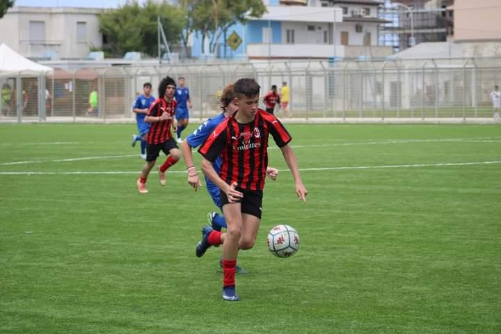 """Il Sassuolo """"pesca"""" a Messina: dalla F24 l'attaccante Simone Ardizzone"""