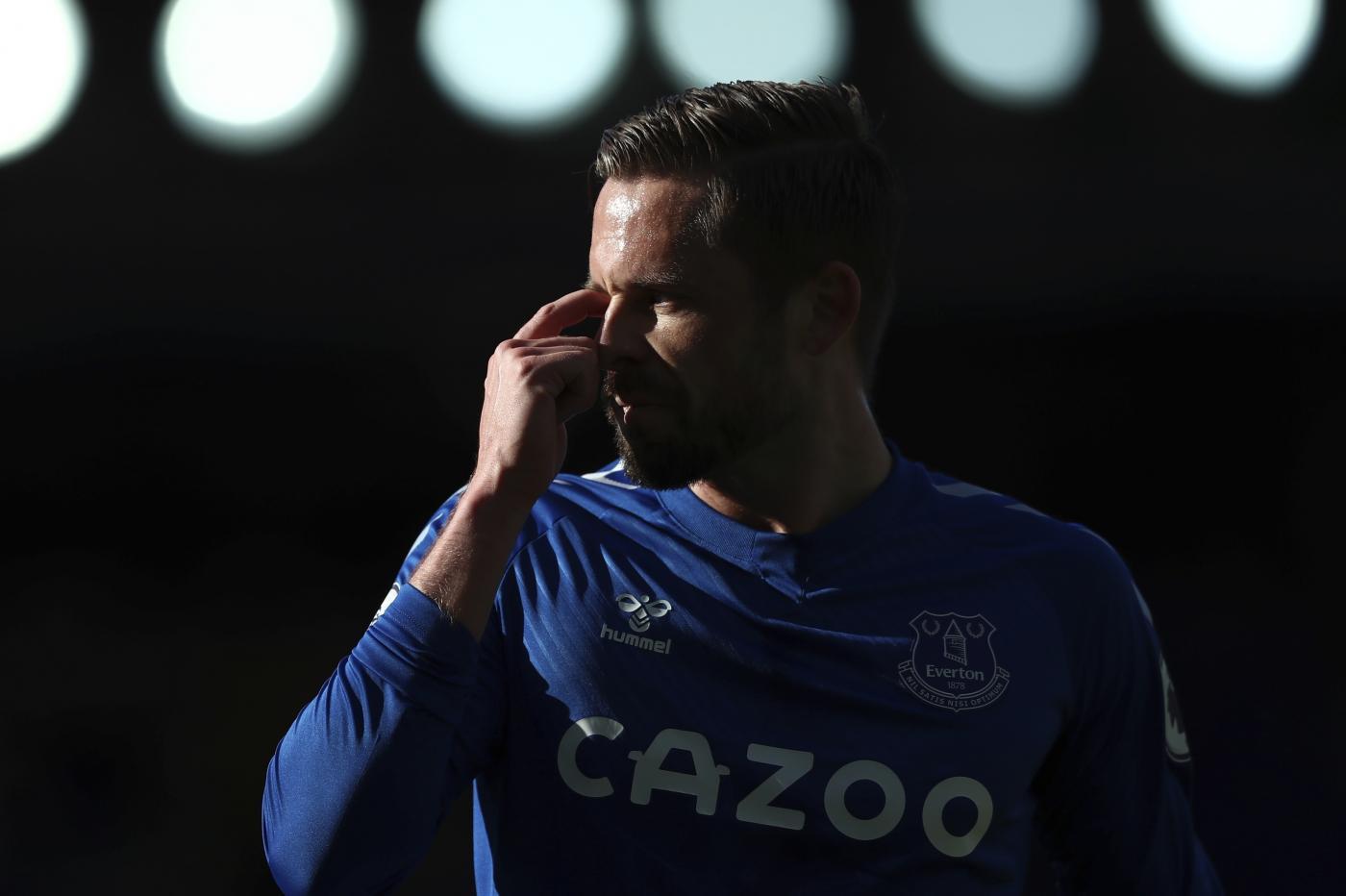 Everton, l'islandese Sigurdsson arrestato per pedofilia