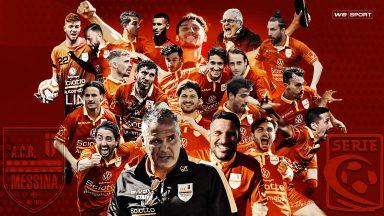 ACR Messina Serie C