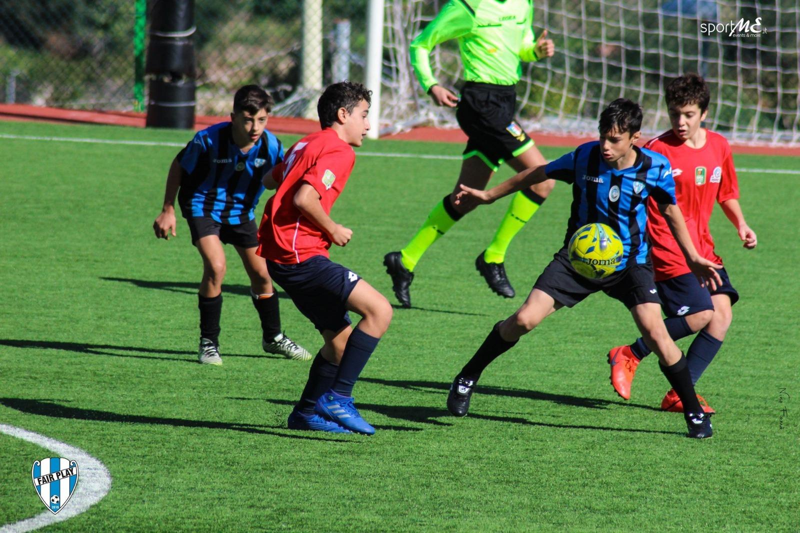 Fair Play Messina: l'attaccante Giovanni Lauricella si trasferisce al Sassuolo