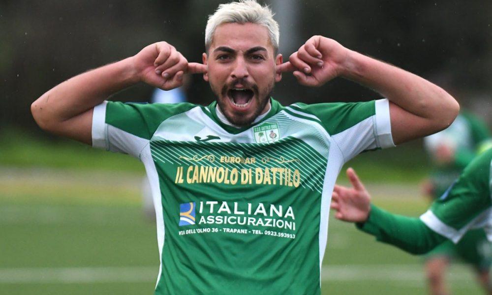 Serie D, Sancataldese: Vincenzo Manfré é la nuova punta centrale