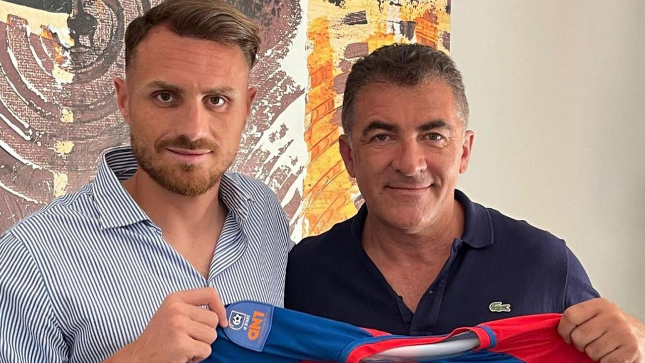 Serie D, Girone I: il tabellone del calciomercato