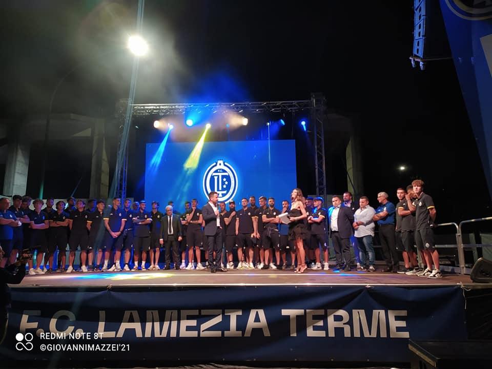 Serie D, Lamezia Terme: aggredito il presidente Saladini dopo la presentazione ufficiale