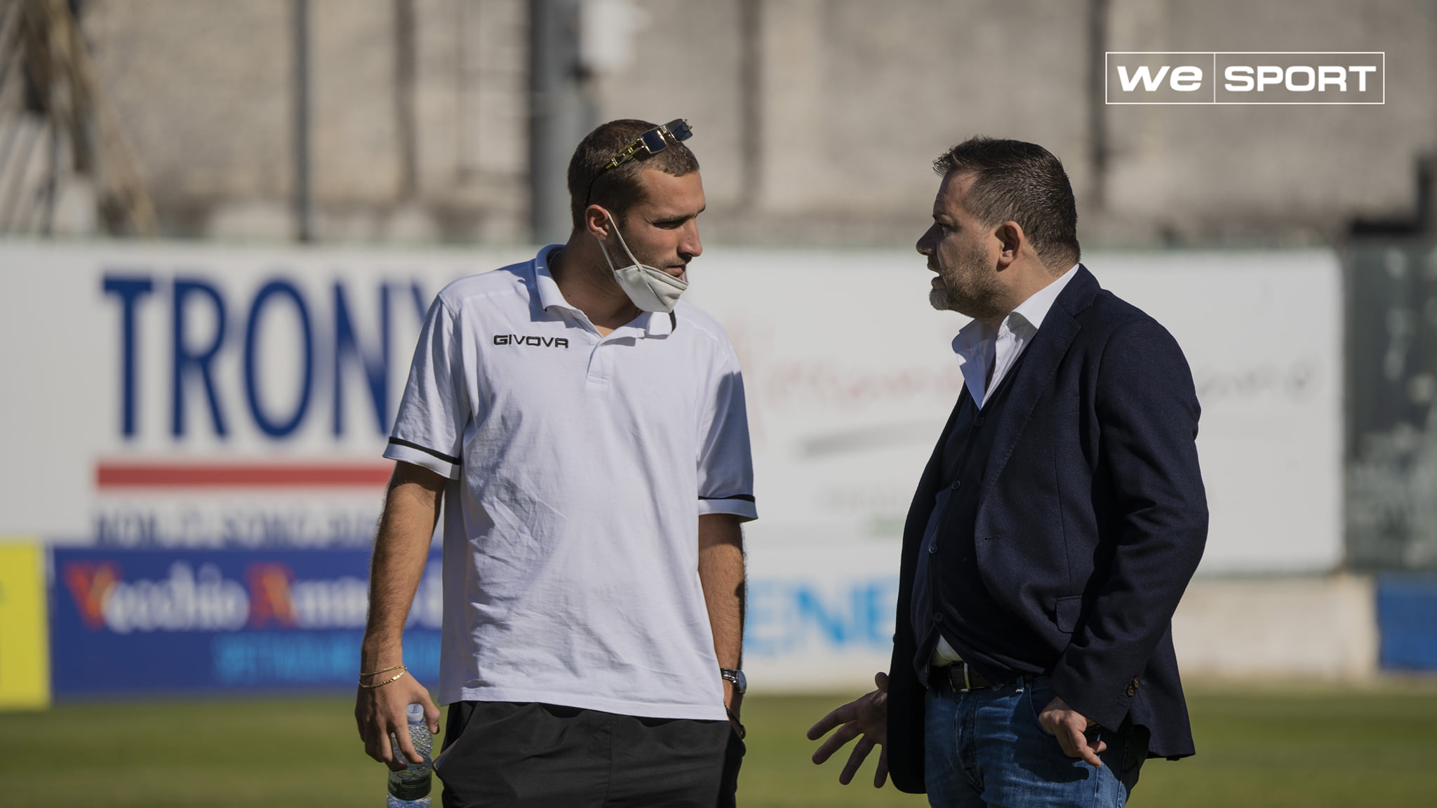 Serie C, 3^ giornata: Messina, Palermo e Catania di scena in trasferta