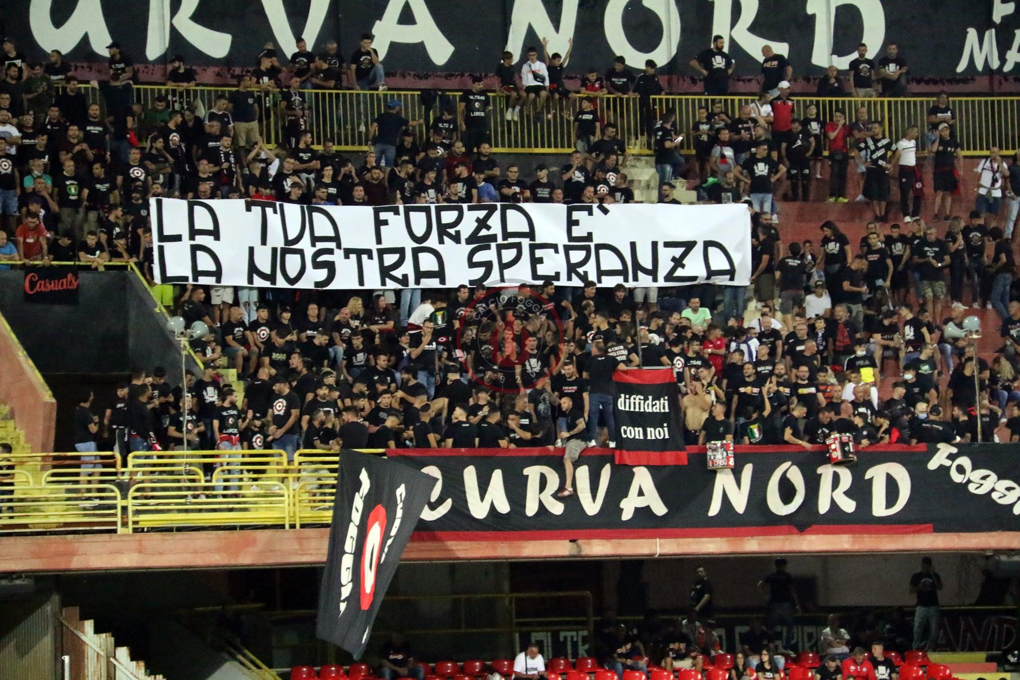 Foggia-Messina, se la Coppa Italia è antipasto di grande calcio