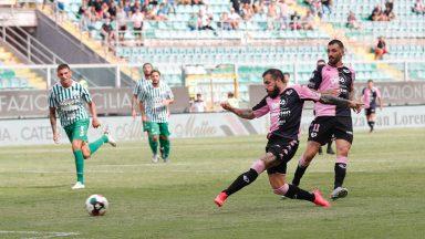 Palermo vs Monopoli Coppa