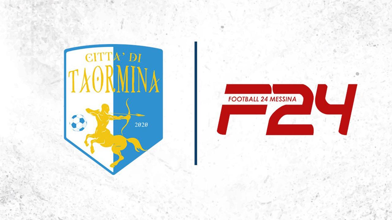 Settori giovanili: confermata la sinergia tra Taormina ed F24